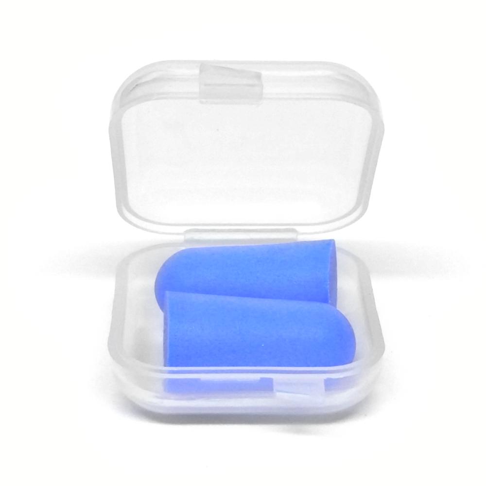 earplugs in case